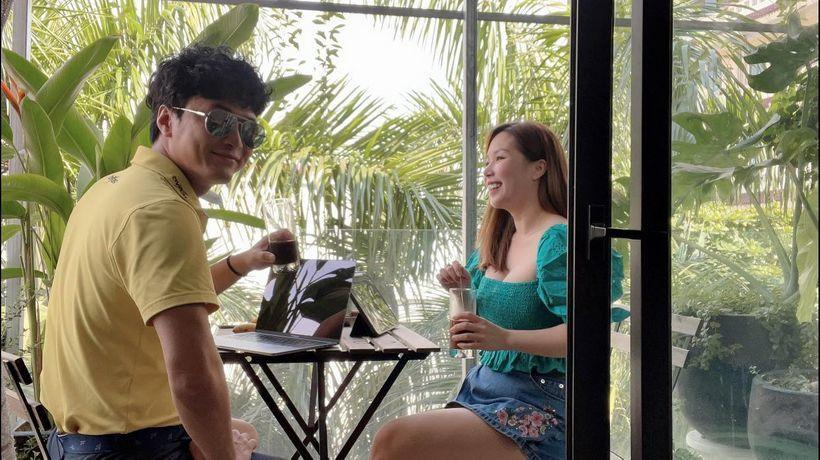 Hồng Đăng trót 'cà khịa' bà xã trên mạng xã hội và cái kết 'câm nín'