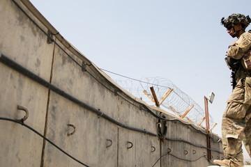 Hé lộ căn cứ bí mật giúp Mỹ sơ tán hàng ngàn người khỏi Afghanistan
