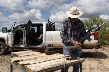 Texas (Mỹ) cho phép mang vũ khí mà không cần giấy phép và đào tạo