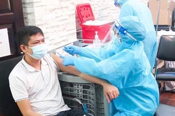 Tiêm vắc xin không bị sốt có cần tiêm lại không?
