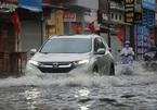 Bắc Bộ có 2 đợt mưa to trong tuần tới