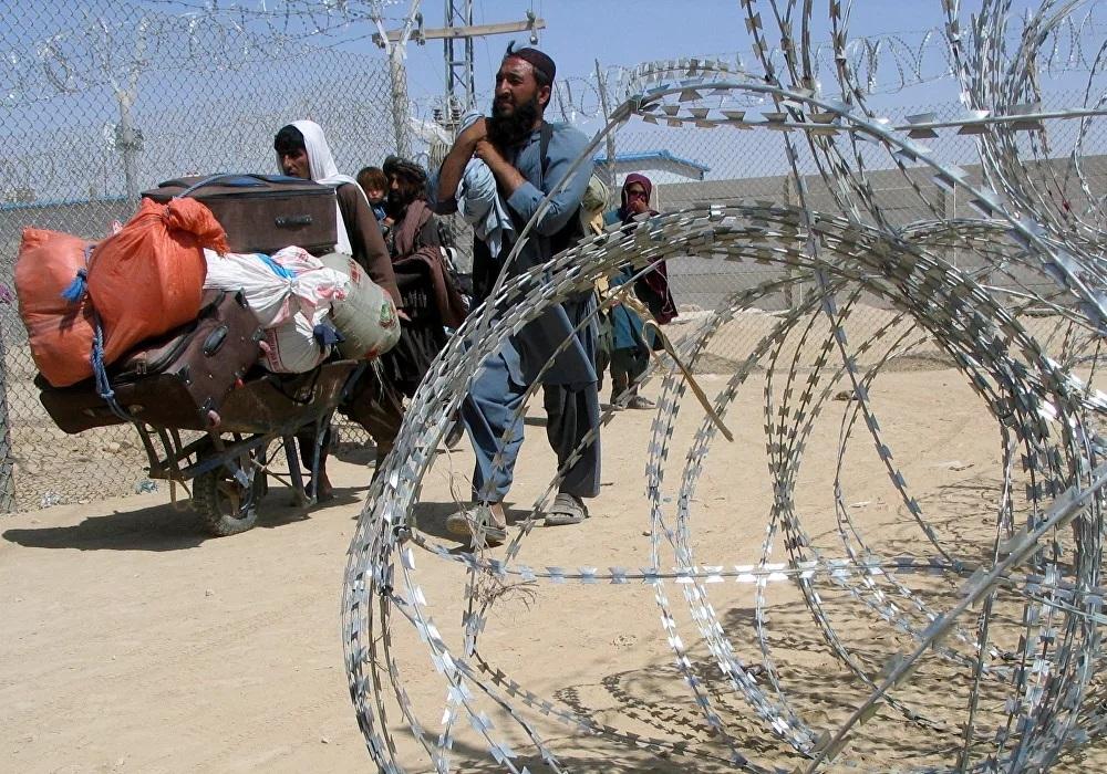 Cuộc di cư khủng khiếp nhất lịch sử của Afghanistan