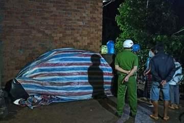 Đắk Lắk: Người vợ trẻ tử vong nghi bị chồng đánh