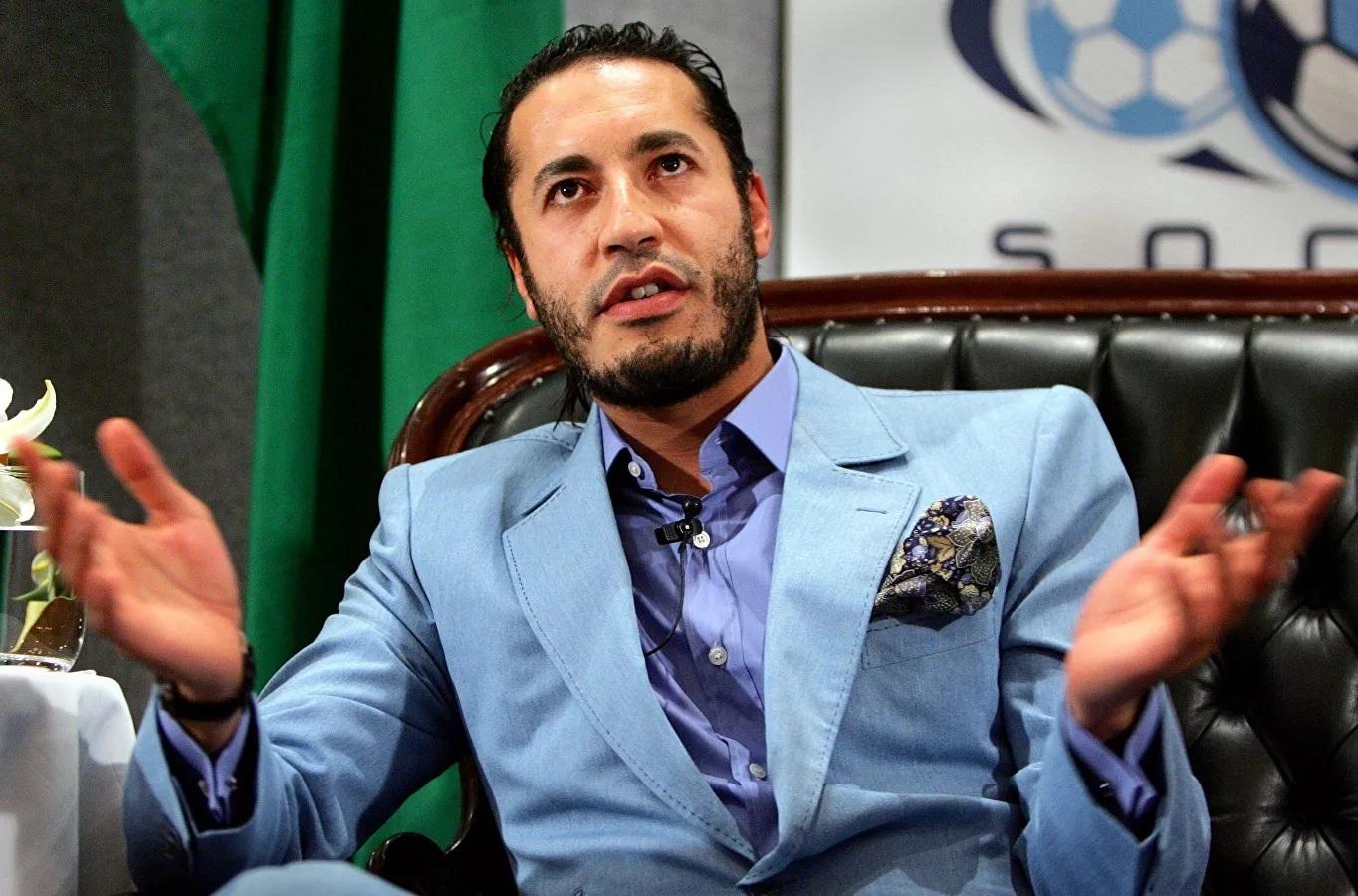 Libya,Gaddafi