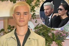Con trai David Beckham theo nghiệp bố, câu chúc của mẹ 'đánh tan' nghi ngờ về khả năng sân cỏ
