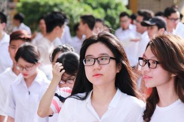 Hà Nội chủ trương giảm 50% học phí, con tôi học tư thục sẽ được giảm 5/10 triệu đồng mỗi tháng phải không?
