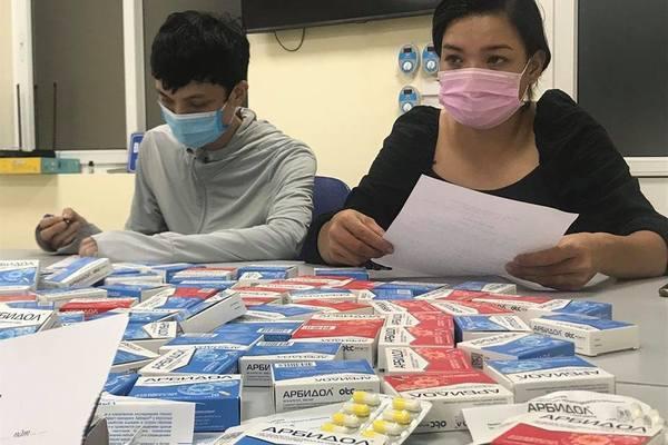 Hà Nội: Thu mua nghìn viên thuốc Covid-19 trên mạng bán lại bán kiếm lời