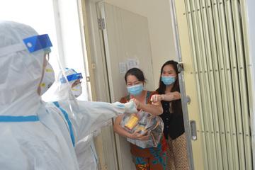 Hơn 2 tháng, BVDC số 1 có hơn 15 nghìn ca F0 được ra viện, không có ca tử vong