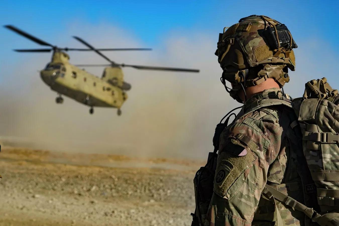 Kỷ nguyên khủng bố vẫn chưa kết thúc sau khi Mỹ rút khỏi Afghanistan