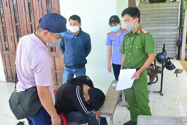 ma túy,tàng trữ ma túy,Thừa Thiên Huế,tiền án