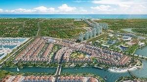 Khơi thông dòng chảy sông Đơ, Sun Group nâng tầm chuẩn sống thượng lưu tại phố biển Sầm Sơn