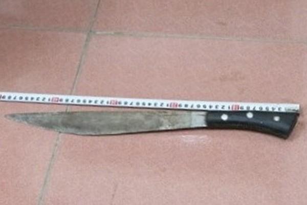Mối tình ngang trái và lưỡi dao oan nghiệt của kẻ tử tù
