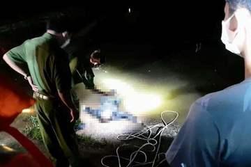 Đắk Lắk: Người đàn ông được phát hiện tử vong dưới hồ sau khi chém vợ cũ