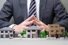 Tôi có nên đầu tư bất động sản 'ngộp' chờ hết dịch thì bán không?