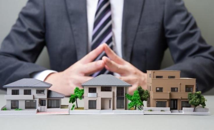 bất động sản ngộp,đầu tư bất động sản
