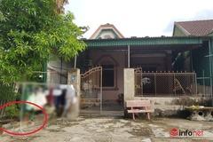 Cặp vợ chồng mất 2 con trai nghẹn lòng khi gặp bé sơ sinh bỏ trước cổng nhà