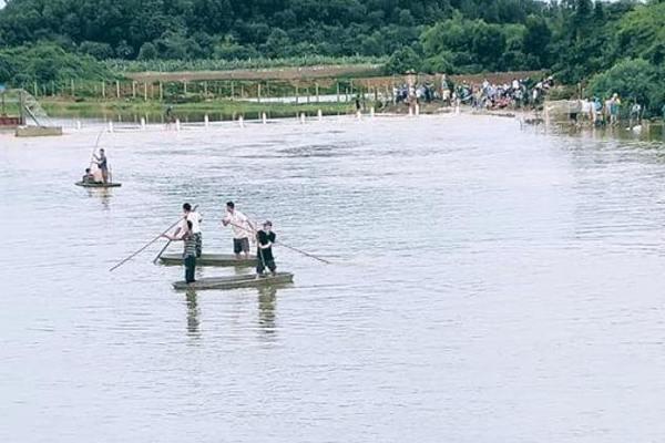 Người đàn ông tử vong khi đi đánh cá trên sông Tam Điệp