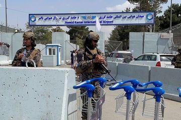 Taliban 'giải phóng' cho 200 công dân Mỹ và người nước ngoài ở Afghanistan