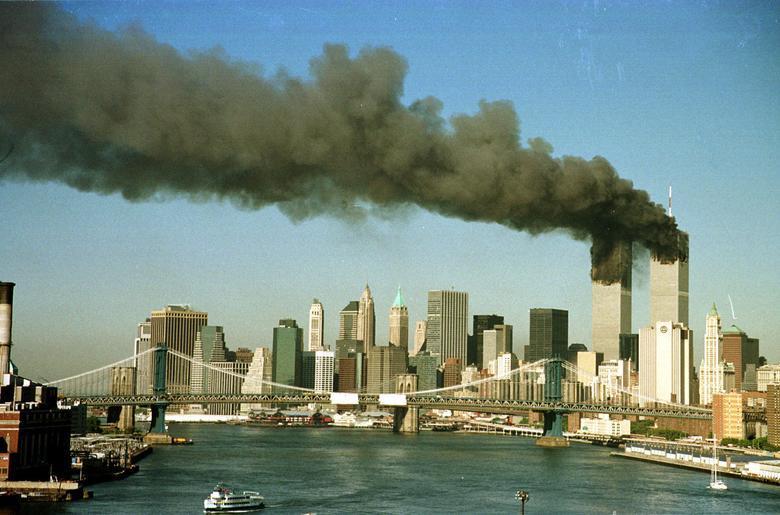 Mỹ,khủng bố