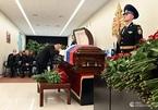 Khoảnh khắc xúc động ông Putin tiễn biệt Bộ trưởng Bộ Tình trạng khẩn cấp Nga