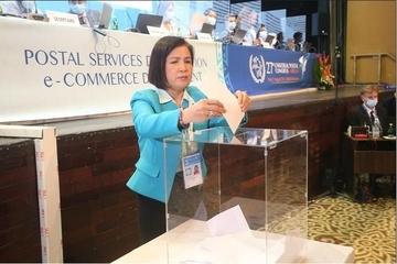 Việt Nam trúng cử thành viên Hội đồng Khai thác Bưu chính của UPU nhiệm kỳ 2022-2025