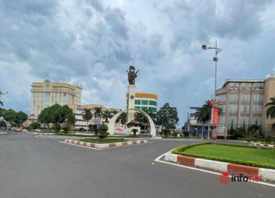 Đắk Lắk,TP Buôn Ma Thuột,chỉ thị 16,Covid-19,cộng đồng