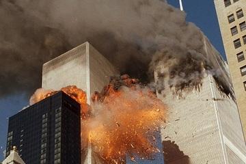 Kiến trúc sư nêu lý do chính khiến các tòa nhà sụp đổ trong vụ khủng bố 11/9
