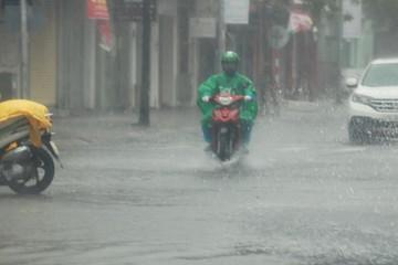 Bắc Bộ và Bắc Trung Bộ giảm mưa