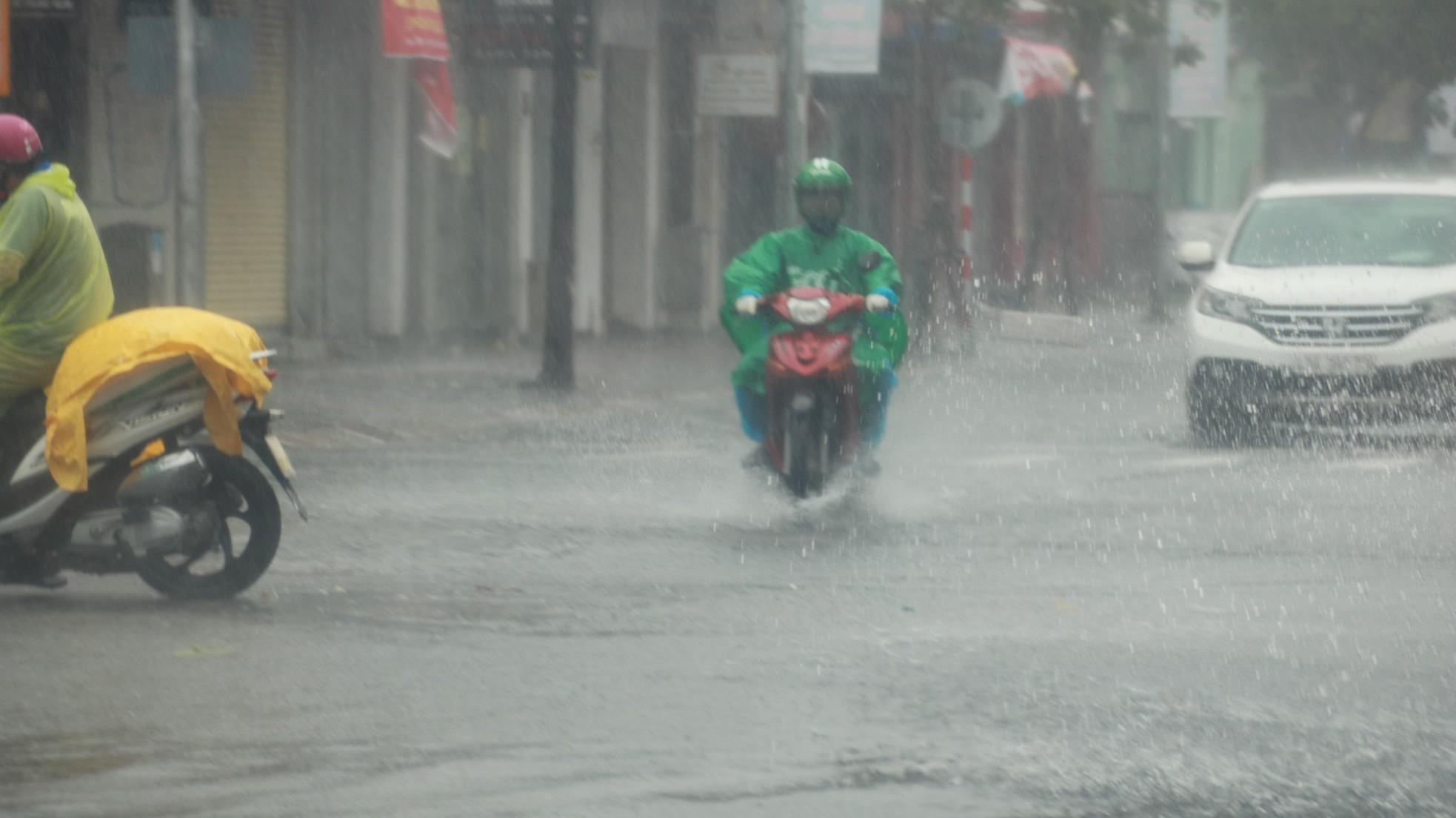 thời tiết,mưa lớn,Hà Nội