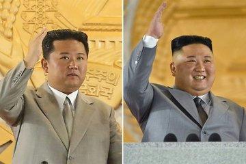 Hình ảnh mới vui tươi và linh hoạt hơn của Chủ tịch Triều Tiên Kim Jong-un