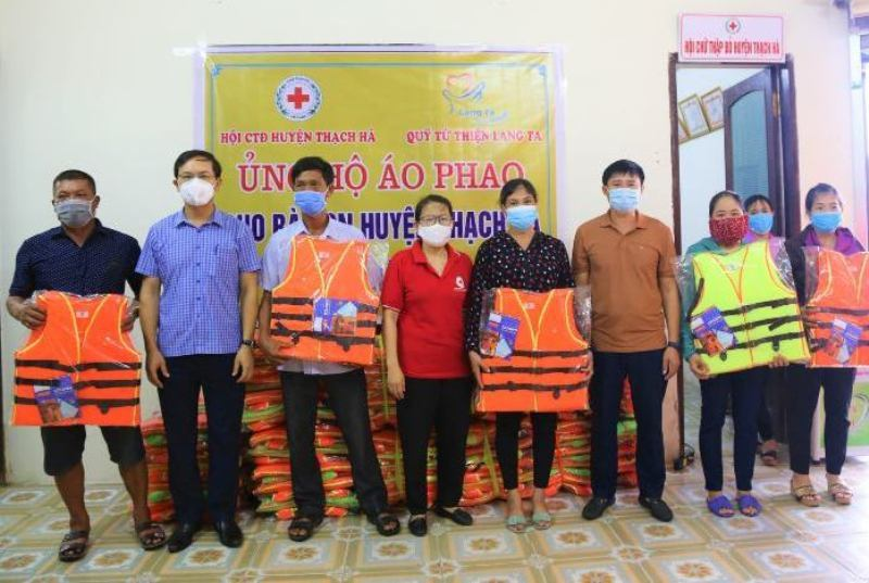 Hà Tĩnh chủ động phòng chống thiên tai trong mùa mưa bão