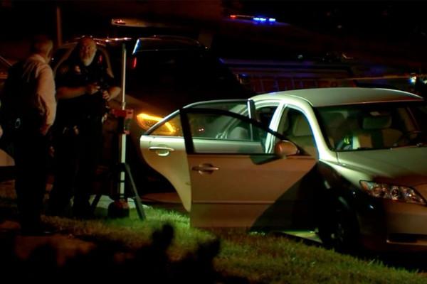 ô tô,trẻ tử vong,cảnh sát