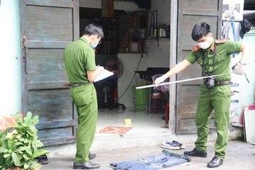 Quảng Nam: Đi nhậu về, con rể dùng cây nứa đâm chết bố vợ