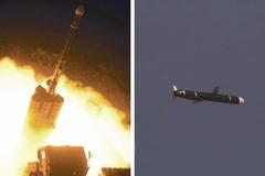 Vì sao Mỹ - Nhật nên dè chừng tên lửa Triều Tiên mới phóng?