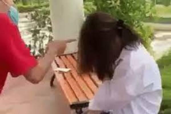 Công an khẩn trương vào cuộc điều tra vụ nữ sinh bị đánh hội đồng sau lễ khai giảng