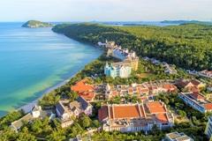 Địa ốc Nam Phú Quốc trước cơ hội dẫn đầu thị trường BĐS biển