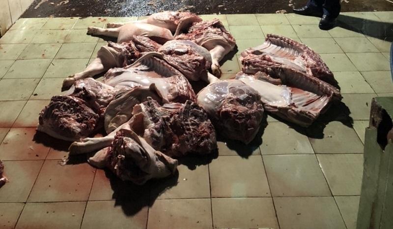 Đồng Nai: Nhiều cơ sở giết mổ động vật trái phép, không bảo đảm an toàn vệ sinh thực phẩm