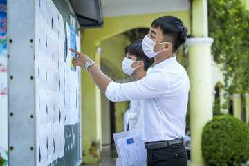 Các trường ĐH công bố điểm chuẩn trước 17h ngày 16/9/2021