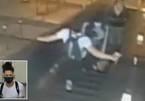 Tấn công không rõ lý do tái diễn ở nhà ga tàu điện ngầm New York