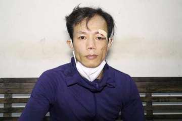 Nghệ An: Bắt đối tượng cộm cán, thu giữ 1 kg ma túy đá và 4.000 viên ma túy tổng hợp