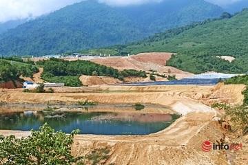 Thanh Hóa: Dân ngộp thở vì sống gần 2 trang trại lợn xây trên cao bay mùi hôi thối