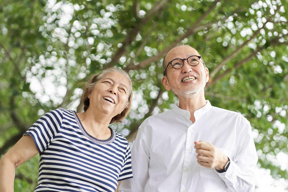 Bất ngờ với số lượng người trên 100 tuổi ở Nhật Bản