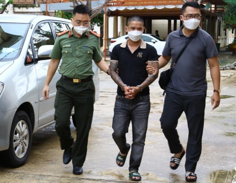 Hà Tĩnh: Truy bắt đối tượng lừa đảo bán hàng qua mạng rồi chiếm đoạt tài sản