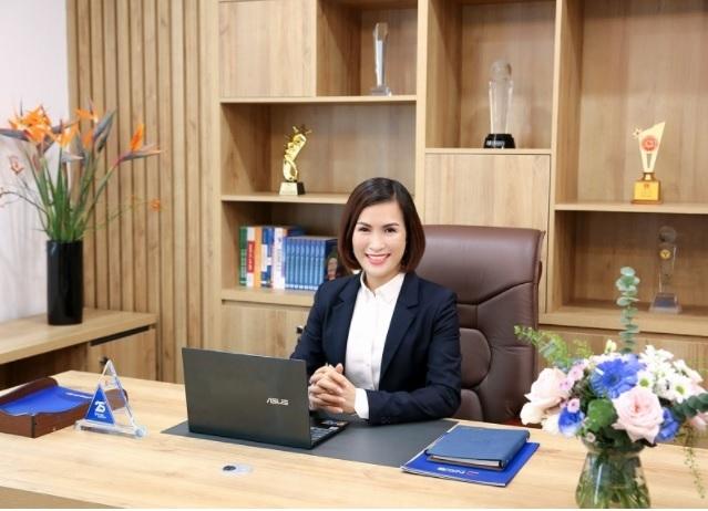 NVB,Ngân hàng Quốc dân,Bùi Thị Thanh Hương