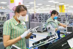7 tháng đầu năm, kim ngạch xuất khẩu của Việt Nam sang UAE tăng 40,8%