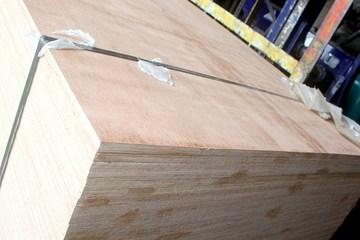 Hoa Kỳ gia hạn ban hành kết luận chống lẩn tránh thuế với gỗ dán cứng Việt Nam