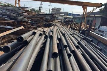 Nhập khẩu phế liệu sắt thép trong 7 tháng đầu năm nay đạt gần 1,8 tỷ USD