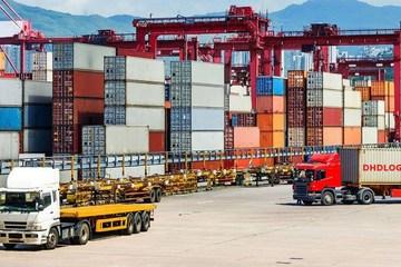 Nửa đầu tháng 8, xuất nhập khẩu cả nước đạt 24,1 tỷ USD