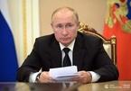 Tổng thống Putin lên tiếng sau khi tự cách ly
