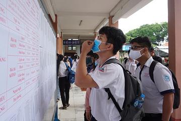 Điểm chuẩn Đại học Bách Khoa Hà Nội 2021 được công bố chiều nay